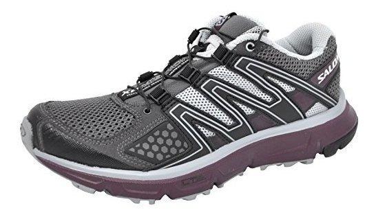 Zapatillas De Running Salomon Xr Mission Para Mujer