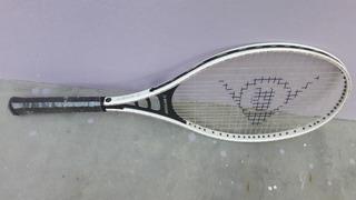 Antiga Raquete Dunlop Mc Enroe Xl