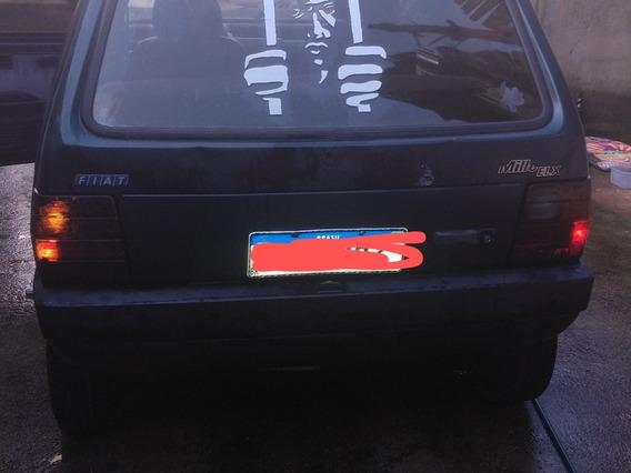 Fiat Uno 1.7 Cld 1995
