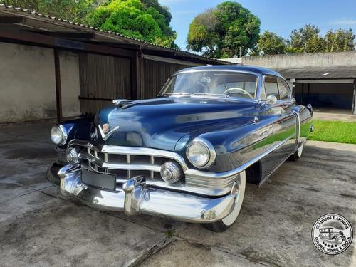 Cadillac Coup 1951