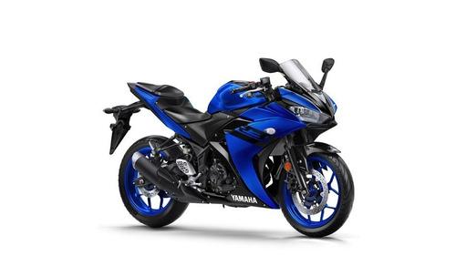 Yamaha R3 Yzf Nueva 0km Ciclofox Acepto Permuta