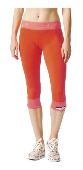 Calza adidas De Training Stella Sport 3/4 Mujer