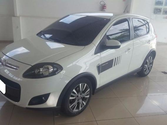 Fiat Palio Sporting 1.6 Branco