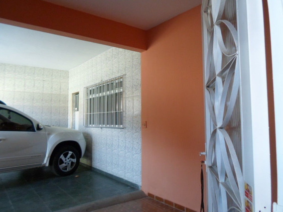 Lindo Sobrado No Tucuruvi Com 5 Dormitórios - Mi73432