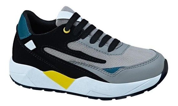 Tenis Casual Urban Shoes 9311 829759
