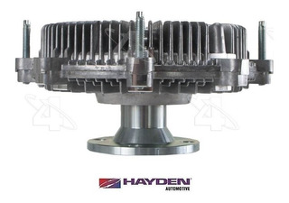 Fan Clutch Embrague Chevrolet Luv Dmax 3.5l Marca Hayden