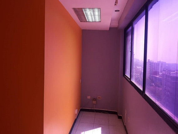 Oficina En Venta En Pleno Centro Barquisimeto