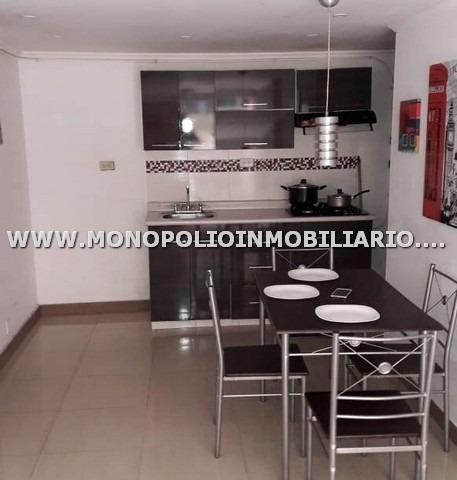 Esplendido Apartamento Venta Los Colores Cod17086