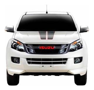 Mascarilla Sport Chevrolet Dmax Isuzu