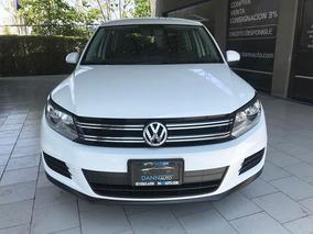 Volkswagen Tiguan 1.4 Trendline At 2017