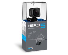 Câmera Digital Gopro Hero 5 Session À Prova D