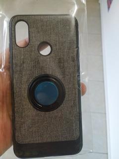 Capa Case Capinha Anti Impacto Xiaomi Mi A2