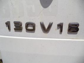 Iveco Vertis 130v18 4x2 2011 **quebrado** Com Documento