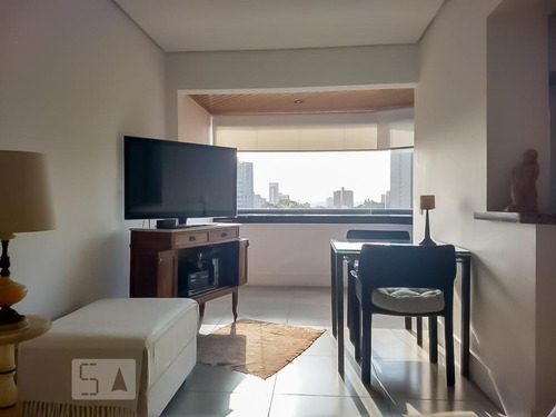 Apartamento À Venda - Portal Do Morumbi, 1 Quarto,  45 - S893132336