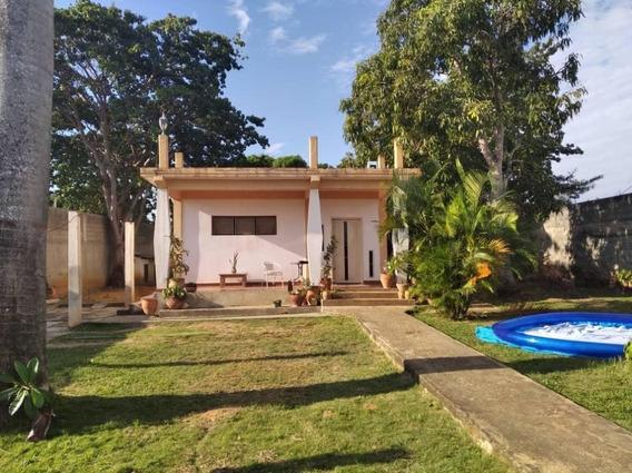 Se Vende Casa Granja En Cabudare # 206321