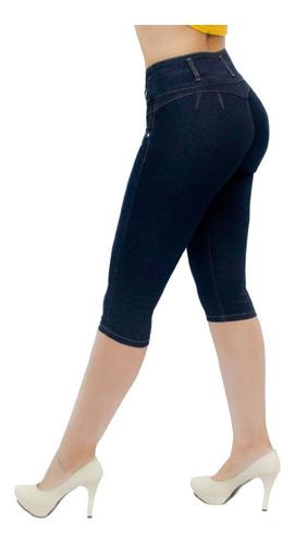 Pesquero Para Dama Corte Colombiano Michaelo Jeans Ref6295 Michaelo Jeans