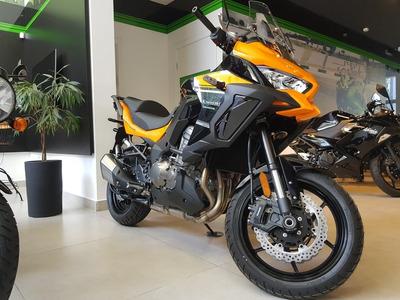 Kawasaki Versys X 1000 Abs - Honda Nxc 750 - Rebeca