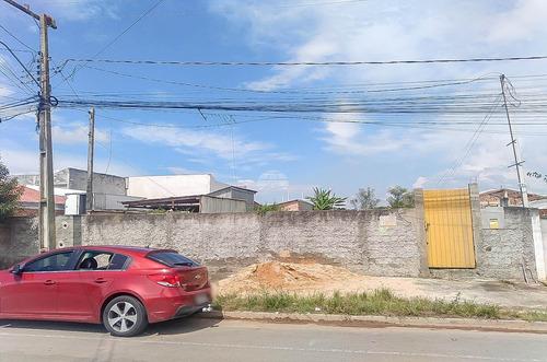 Imagem 1 de 9 de Terreno - Comercial/residencial - 932757