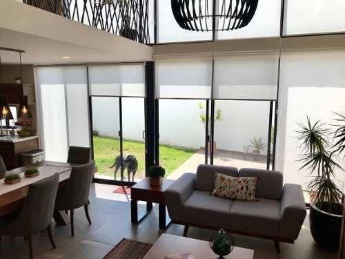Residencia En Zibatá, Doble Altura, 4ta Rec En Pb, 3 Niveles