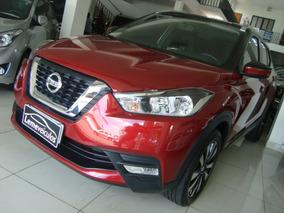 Nissan Kicks Sv 1.6 16v Câmbio Cvt