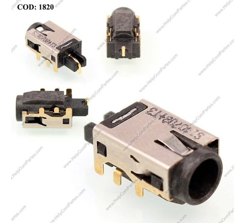 Conector Jack Interno Hp Sj99