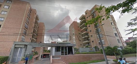 Apartamento En Arriendo Jordan 158-1360