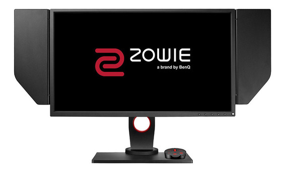 Monitor Xl2546 Gamer Benq Zowie 240hz Esports Pc 1 Ms Cuotas