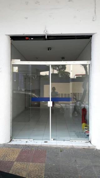 Loja/salão Em Santo Antônio - São Caetano Do Sul - 6531240018575360
