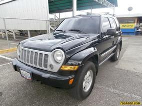 Jeep Cherokee Liberty - Automatico