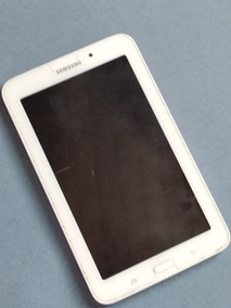 Tablet Galaxy Tab E 8gb