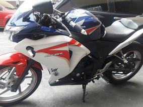 Honda Cbr 250r Cbr250r