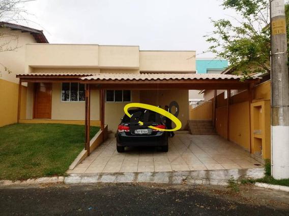Casa Residencial À Venda, Parque Das Rosas, Cotia. - Ca4003