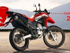 Honda Xre 300 Consorcio Em Andamento