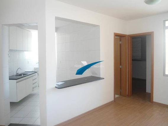 Apartamento À Venda 1 Quarto Castelo - Ap4799