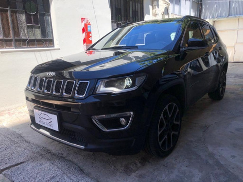 Jeep Compass At 2.4 Limited Plus