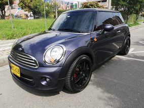 Mini 2013 Coupe