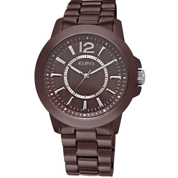 Relógio Euro Feminino Spfw Eu2035rh/1m