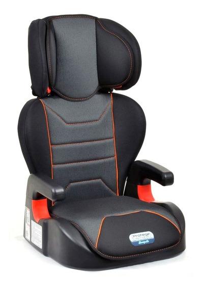 Cadeira Para Auto - De 15 A 36 Kg - Protege - Cyber Orange -