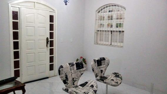 Casa 3 Quartos Com Suite Lote 420 Metros No Arvoredo - Ibh1299