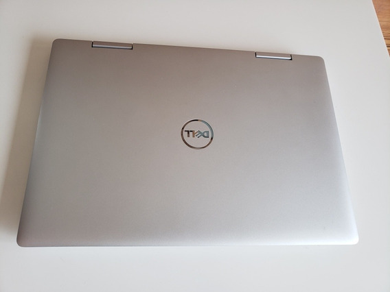 Laptop Dell 2x1