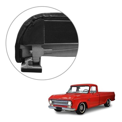 Capota Maritima A10 D10 C10 1964 1964 1965 Cabine Simples Ff