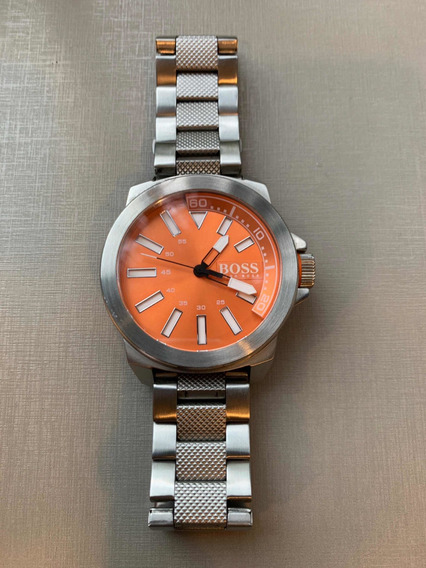 Relógio Hugo Boss Orange Original - Zerado