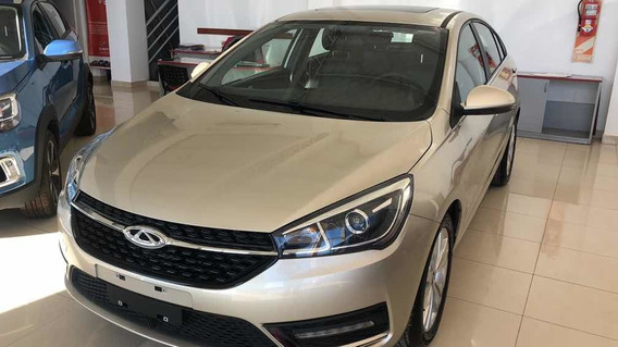 Chery Arrizo 5 1.5 Luxury Mt Oportunidad