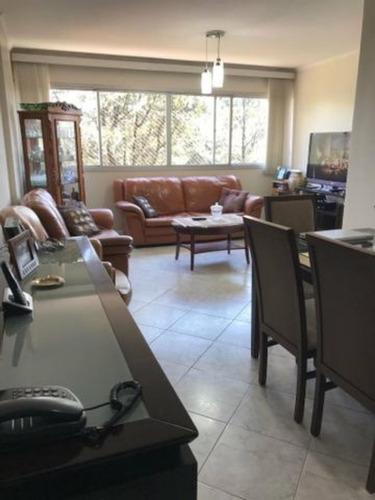 Apartamento Com 3 Quartos À Venda Na Paes De Barros. - 530