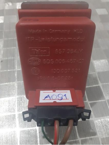 Resistência Ar Condicionado Audi A3 Tt 98-06 1j0907521
