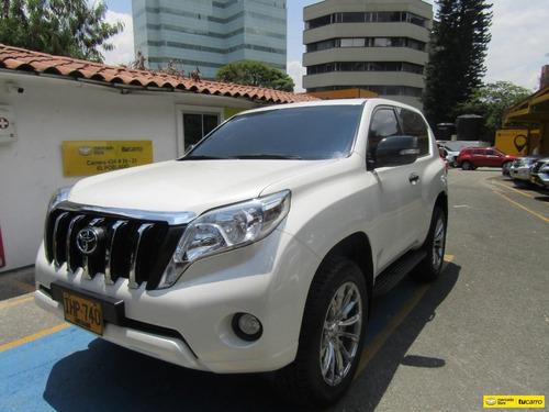Toyota Prado 2.7 Tx Fl Sumo