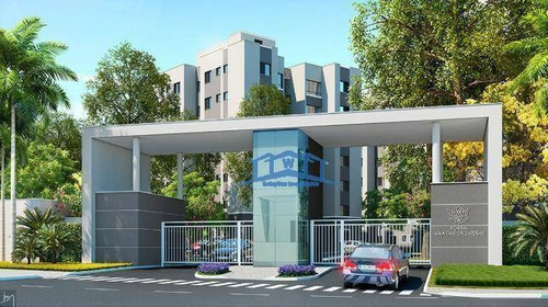 Apartamento Com 2 Dormitórios À Venda - Independência - Petrópolis/rj - Ap0047