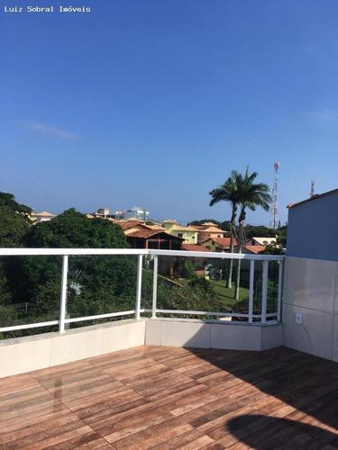 Imagem 1 de 15 de Cobertura Para Venda Em Saquarema, Itaúna, 3 Dormitórios, 1 Suíte, 3 Banheiros, 2 Vagas - 3070_2-1079998