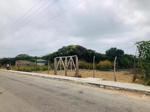 Terreno En Venta Comitan De Dominguez Centro