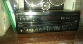 Pioneer Vsx D506s
